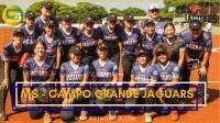 Mato Grosso do Sul - Campo Grande Jaguars