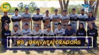 Rio Grande do Sul - Gravataí Dragons