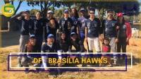 Distrito Federal - Brasília Hawks