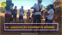 Ceará - Associação Cearense de beisebol