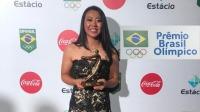 Prêmio Brasil Olímpico 2019 - Mayra Sayumi Akamine