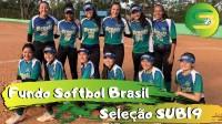 Doação do Fundo para a Seleção brasileira Sub19