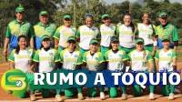 Brasil Rumo a Tóquio