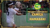 Especial Histórias - Camila Hamasaki
