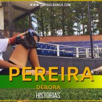 [Histórias] Débora Pereira