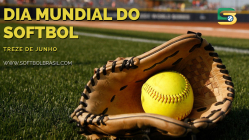 Dia Mundial do Softbol 2020