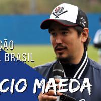 """Márcio Maeda assume a diretoria do """"Escalação Softbol Brasil"""""""