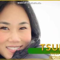 [Histórias] Paula Tsuru