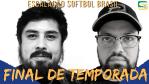 Escalação Softbol Brasil - Final de Temporada