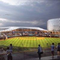 Obras do complexo de campos da Asian Games 2022 têm início