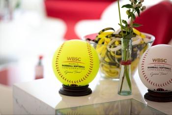 Nova sede WBSC