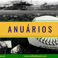 Anuários Softbol Brasil