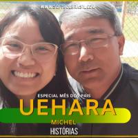 [Histórias] Michel Uehara