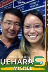 Card Histórias - MIchel Uehara (Especial dia dos Pais)