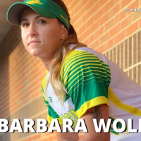 """Barbara Woll foi a convidada do 2º """"Geração Softbol Brasil"""""""