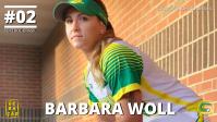 Geração Softbol Brasil - Barbara Woll