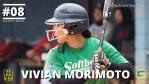 Geração Softbol Brasil - Vivian Morimoto