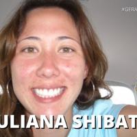 """Juliana """"Guga"""" Shibata participou do 10º """"Geração Softbol Brasil"""""""