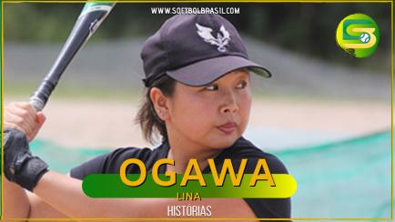 Capa [Histórias] Lina Ogawa