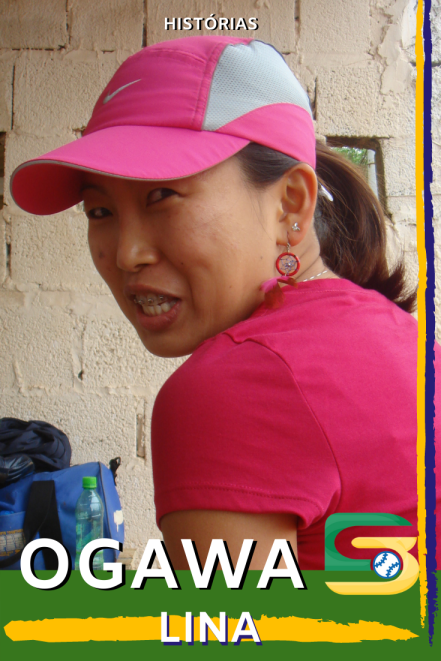 Cards [Histórias] Lina Ogawa