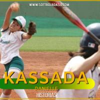 [Histórias] Danielle Kassada